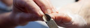 Hold dine fødder sunde med fodterapi
